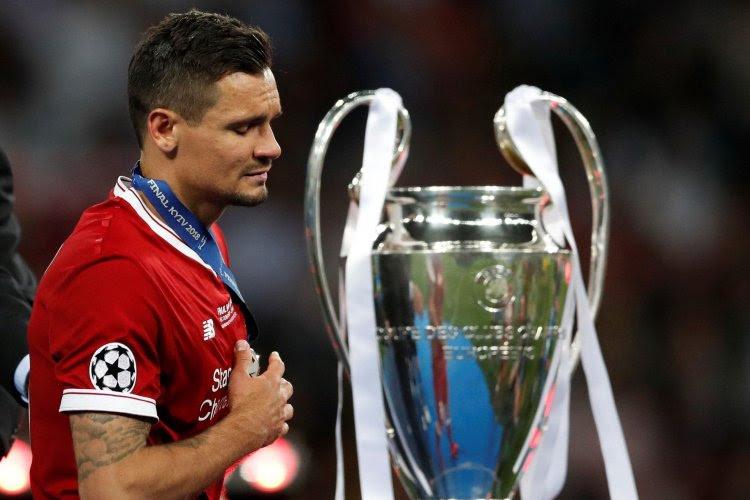 Liverpool ne récupérera pas son finaliste du Mondial tout de suite