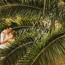 Wedding photographer Sandra Ro (therowedding). Photo of 03.04.2018