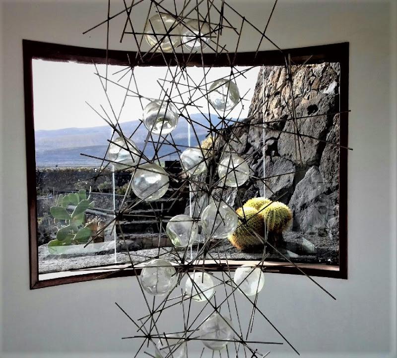 Il vetro e oltre... di pattylane