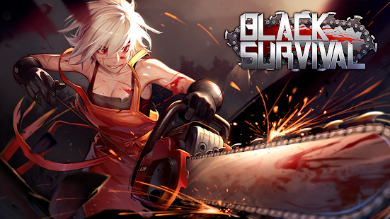 Black Survival- screenshot thumbnail
