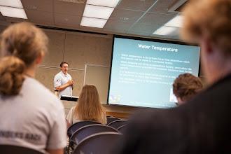 Photo: CE Lecture