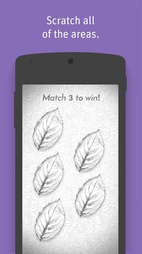 rublys - raffles, vouchers 3.2.0 screenshots 2