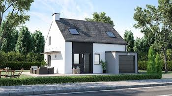 maison à Conquereuil (44)
