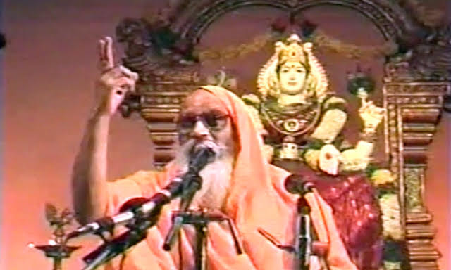 Video Class ~ Hinduism: What It Is & What It Is Not ~ Swami Dayananda