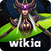 Wikia: League of Legends