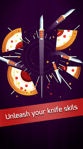 Knife Hit Super Challenge 1.4 screenshots 3