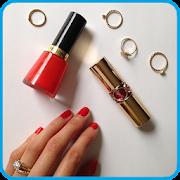 Nail Polish Lipstick Factory