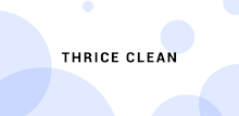 Thrice Clean
