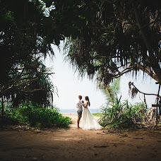 Wedding photographer Evgenii Katsinis (Joice). Photo of 25.01.2017