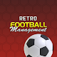 retro voetbal management