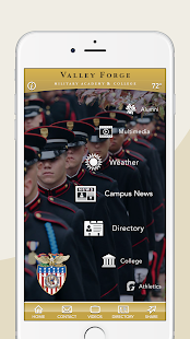Valley Forge Military Academy- screenshot thumbnail
