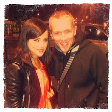 Photo: with a fan
