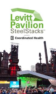 Levitt SteelStacks - náhled