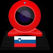 Webcams Slovenia