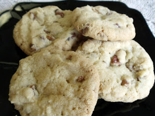 Vinegar Cookies Recipe
