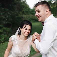 Wedding photographer Inna Sakhno (isakhno). Photo of 25.07.2018