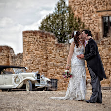 Wedding photographer JesúsÁngel Espínola Antón (espnolaantn). Photo of 27.10.2015
