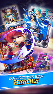 Puzzle Fantasy Battles – Match 3 Adventure Games 3