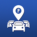 Find Parked Car icon