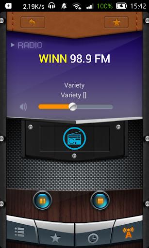 Radio Saint Kitts and Nevis