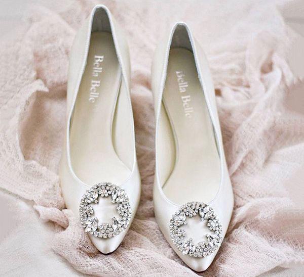Mua giày cưới ở đâu uy tín và chất lượng?
