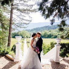 Wedding photographer Alina Kulbashnaya (kulbashnaya). Photo of 04.02.2018