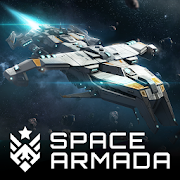 Space Armada: Star Battles icon
