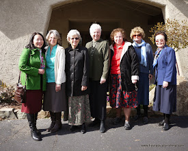 Photo: Love this group of ladies