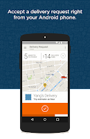 Screenshot of Sidecar: Drive