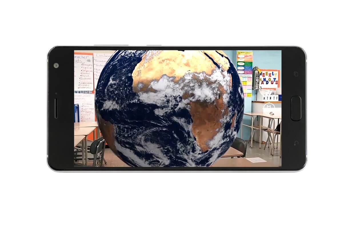 Bring Your Lessons To Life With Expeditions Google For Education Student Exploration Circuit Builder In This Worksheet The World Into Classroom
