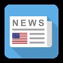 USA Press Newspapers icon