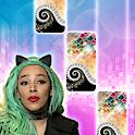 Say So Instrumental - Doja Cat - Piano Tiles icon