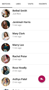 Lets Date - Free Dating App -100% Free Date App for PC-Windows 7,8,10 and Mac apk screenshot 7
