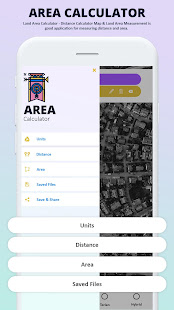 Download GPS Area Calculator - Area Measurement For PC Windows and Mac apk screenshot 4