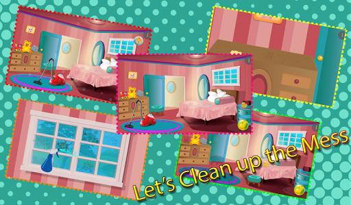 無料休闲Appのマイドリームハウス - 赤ちゃんゲーム|記事Game