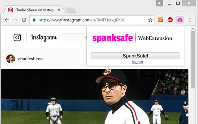 SpankSafe
