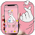 Finger Heart Love Theme file APK Free for PC, smart TV Download
