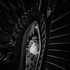 Wedding photographer Roman Dray (piquant). Photo of 27.03.2018