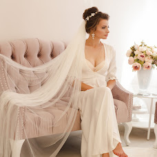 Wedding photographer Yuliya Yaskevich (YuliyaYaskevich). Photo of 13.06.2018