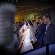 Wedding photographer Igor Anuszkiewicz (IgorAnuszkiewic). Photo of 08.07.2017