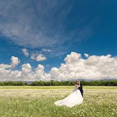 Wedding photographer Evgeniya Kaveshnikova (heaven). Photo of 12.08.2016