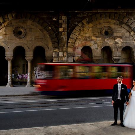Wedding photographer Nenad Ivic (civi). Photo of 17.08.2018