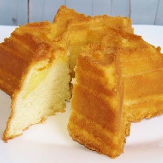 Nana'S Pound Cake Recipe