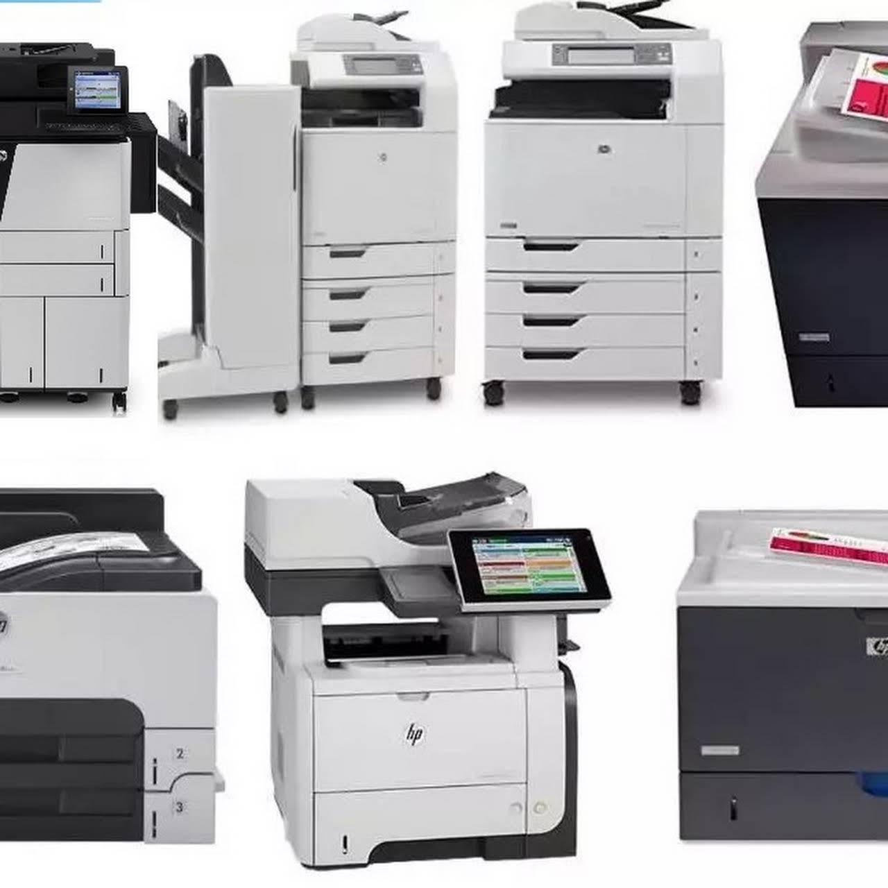 4MP Tech Printer & Copier Specialists - BRISBANE - GOLD
