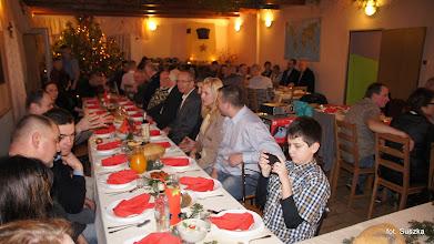Photo: Jak co roku członkowie i sympatycy naszego klubu Amber spotykają się w sali kominkowej ośrodka Centrum Sportów Wodnych w Tomaszowie