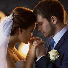 Wedding photographer Anastasiya Komyagina (AKom). Photo of 15.11.2015
