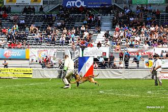 Photo: Gavroche du Banc des Hermelles