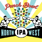 Russell Punch Bowl India Pale Ale