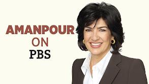 Amanpour on PBS thumbnail