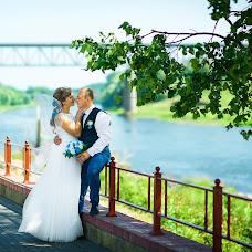 Wedding photographer Andrey Yaveyshis (Yaveishis). Photo of 18.02.2016